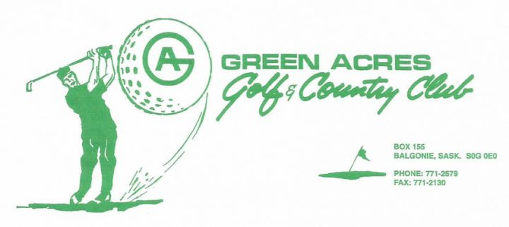 2016 Greens Keeper Open Fall Wind Up - Thursday, Sept. 22, 2016